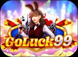 GoLuck99   Go Luck 99 – Cổng Game Nổ Hũ Đổi Thưởng Quốc Tế