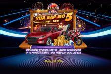 SapNo Win   SapNo Vin – Ông Vua Nổ Hũ Đổi Thưởng 2021