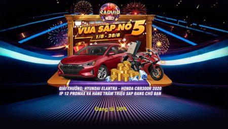 SapNo Win | SapNo Vin – Ông Vua Nổ Hũ Đổi Thưởng 2021