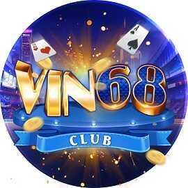 Vin68 Club – Đẳng Cấp Game Bài Hoàng Gia Uy Tín