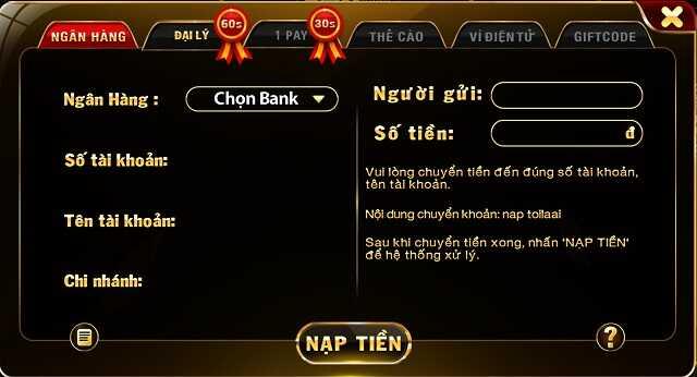 you88 club nap tien