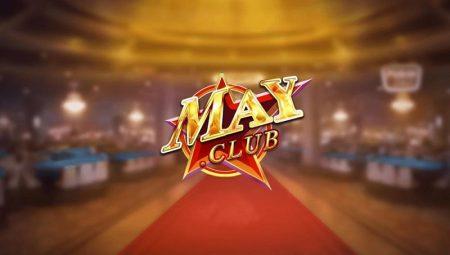 May Club – MayVN.TOP – Game Đánh Bài Đổi Thưởng Tiền Mặt