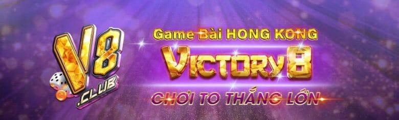 v8 club doi thuong