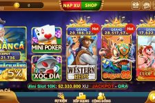 XuVang777   Xu Vàng 777 – Bắn Cá Ăn Xu Săn Jackpot Khủng