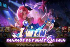 iWin   iWin68 – Game quay hũ uy tín hàng đầu châu Á